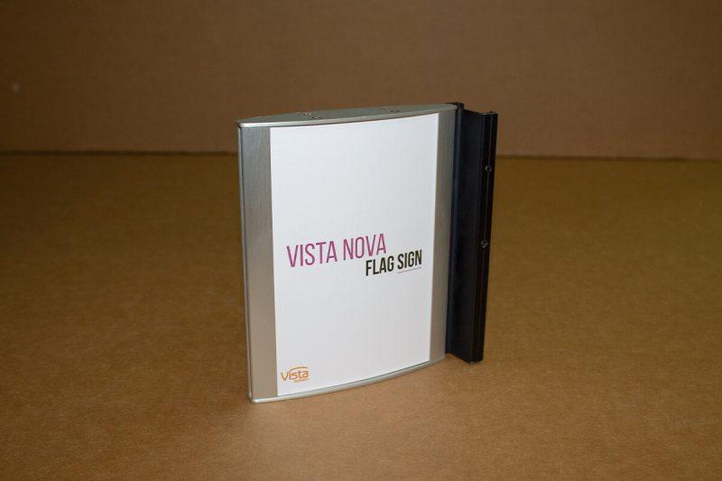 Projecting sign, Nova N124