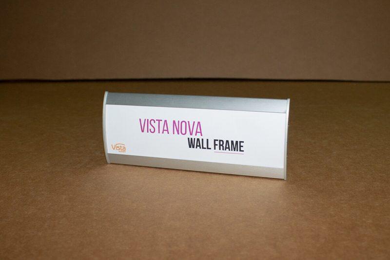 Wall sign-Nova-N70