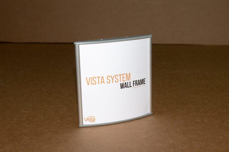 Wall sign-Vista-V120